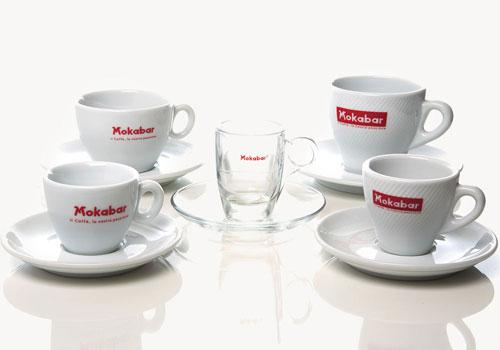 prodotti per caffetteria