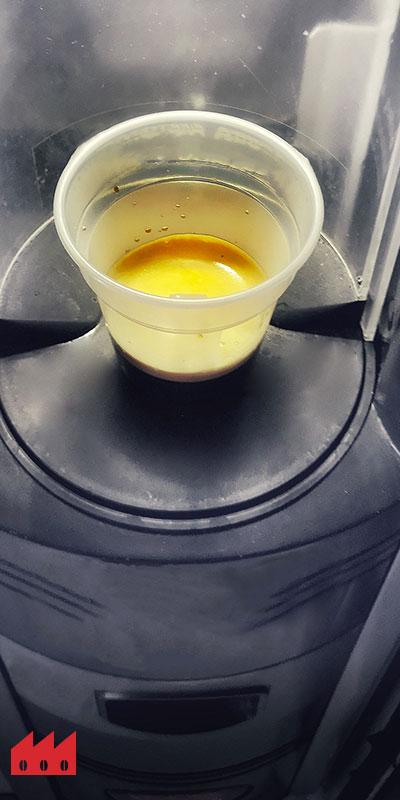 Caffè per vending