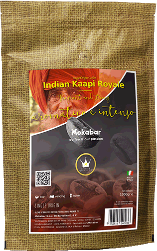 Monorigine Indian Kaapi Royale