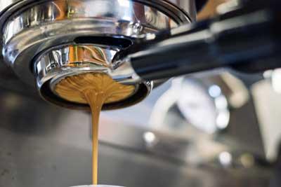 miscela caffe bar