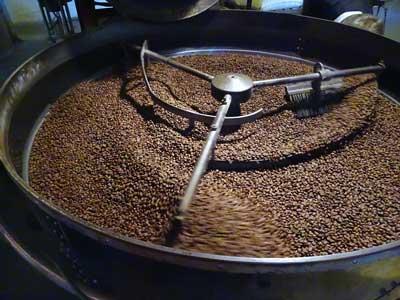 caffe tostato