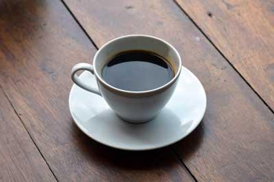 caffe lungo